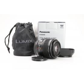 Panasonic Leica DG-Makro-Elmarit 2,8/45 ASPH. OIS (225862)