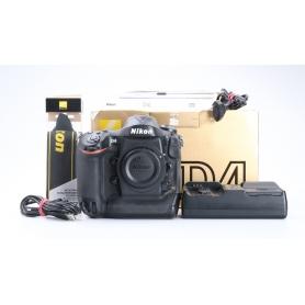 Nikon D4 (225869)