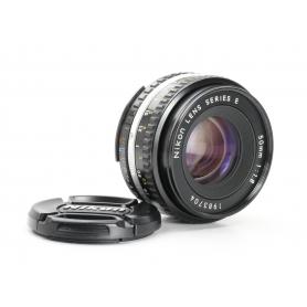 Nikon Ai-S 1,8/50 E Series (225870)