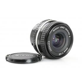 Nikon Ai-S 1,8/28 E Series (225871)