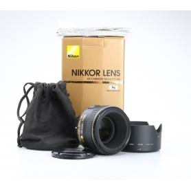 Nikon AF-S 1,4/58 N G (225884)