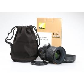 Nikon PC-E 2,8/45 D Micro ED (225885)
