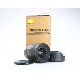 Nikon AF-S 1,4/24 ED G (225887)