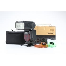 Nikon Speedlight SB-910 (225888)