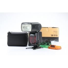 Nikon Speedlight SB-910 (225889)