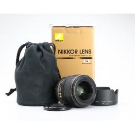 Nikon AF-S 1,4/35 N G (225890)