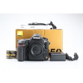 Nikon D850 (225892)