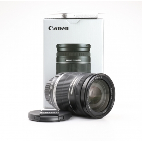 Canon EF-S 3,5-5,6/18-200 IS (225894)