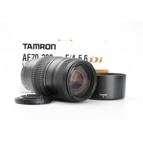 Tamron LD 4,0-5,6/70-300 Makro DI C/EF (225895)