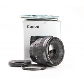 Canon EF 1,4/50 USM (225897)