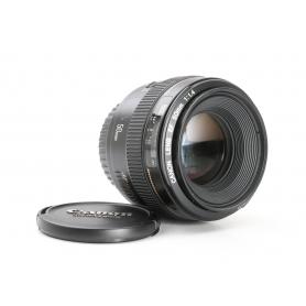Canon EF 1,4/50 USM (225899)