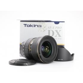 Tokina AT-X 4,0/12-28 IF DX NI/AF (225901)