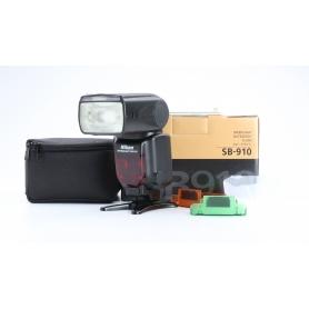 Nikon Speedlight SB-910 (225903)
