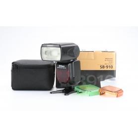 Nikon Speedlight SB-910 (225904)