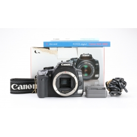 Canon EOS 400D (225909)