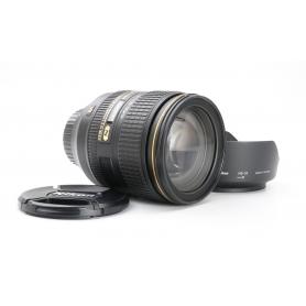 Nikon AF-S 4,0/24-120 G ED VR (225910)