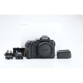 Fujifilm GFX 50S (225916)