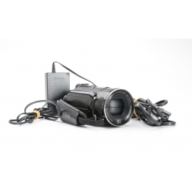 Canon Legria HF S11 E (225685)