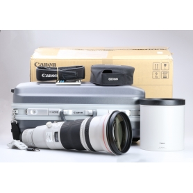 Canon EF 4,0/600 L IS USM II (225918)