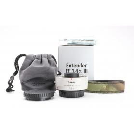 Canon Extender EF 1,4x III (225923)