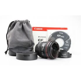 Canon EF 4,0/8-15 L USM Fisheye (225926)