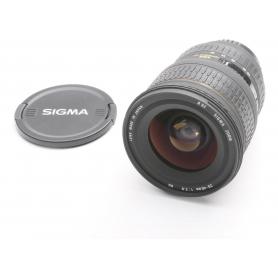Sigma EX 2,8/20-40 ASP DG IF für Sony (217229)