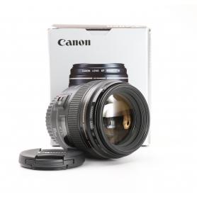 Canon EF 1,8/85 USM (225936)