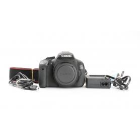Canon EOS 600D (225951)