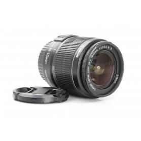 Canon EF-S 3,5-5,6/18-55 IS II (225952)