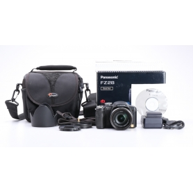 Panasonic Lumix DMC FZ28 (225956)
