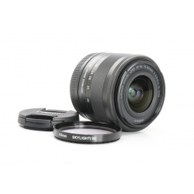 Canon EF-M 3,5-6,3/15-45 IS STM (225978)