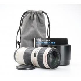Canon EF 4,0/70-200 L USM (225979)