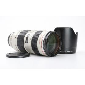 Canon EF 2,8/70-200 L USM (225980)