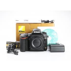 Nikon D750 (225981)