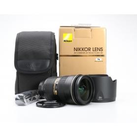 Nikon AF-S 2,8/24-70 G ED (225983)