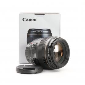 Canon EF 1,8/85 USM (225984)