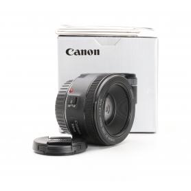 Canon EF 1,8/50 STM (225991)