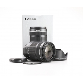 Canon EF-S 3,5-5,6/18-135 IS STM (225993)