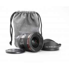 Canon EF 2,8/17-35 L USM (225997)