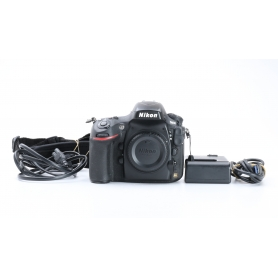Nikon D800 (226004)