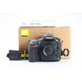 Nikon D800 (226005)