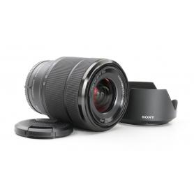 Sony FE 3,5-5,6/28-70 OSS E-Mount (226027)