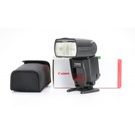 Canon Speedlite 580EX II (211670)