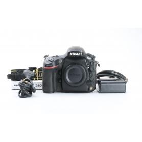 Nikon D800E (226028)