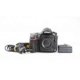 Nikon D800E (226032)