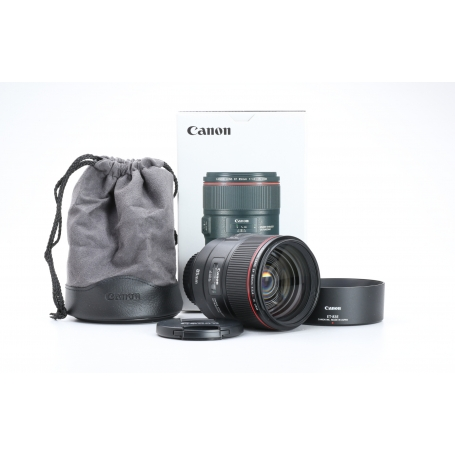 Canon EF 1,4/85 L IS USM (226057)