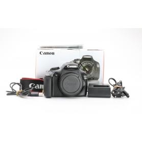 Canon EOS 1100D (226085)