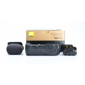 Nikon Hochformatgriff MB-D12 D800 (226018)