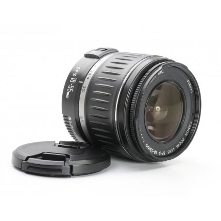Canon EF-S 3,5-5,6/18-55 II (226040)