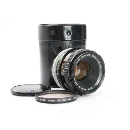 Canon FD 1,8/50 S.C. (226043)